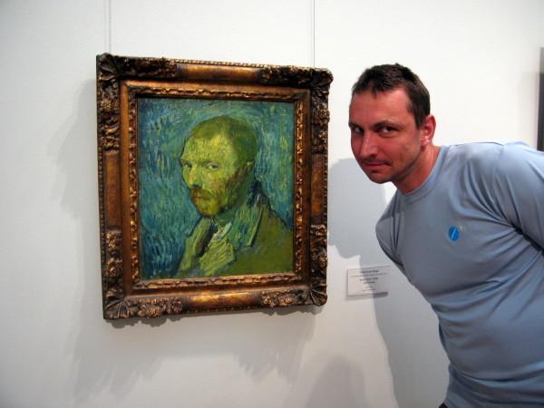 Отзыв о поездке в Норвегию музей