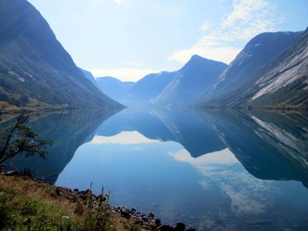 Норвежские озёра