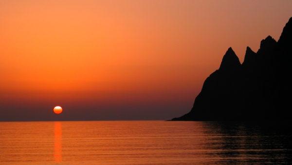 Тур на остров Сенья и Лофотенские острова