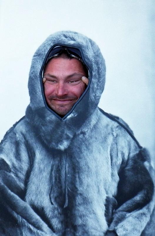 Дума Алексей гид по Норвегии