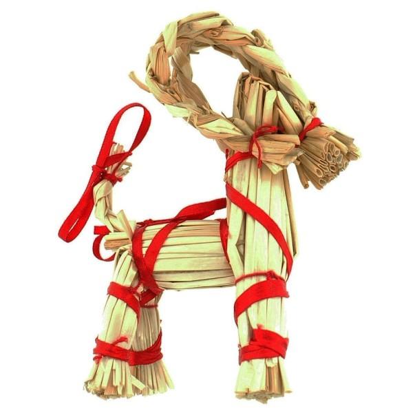 Юлебукк скандинавский козел
