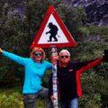 Два тижні в Норвегіi,перевернули наш світогляд.
